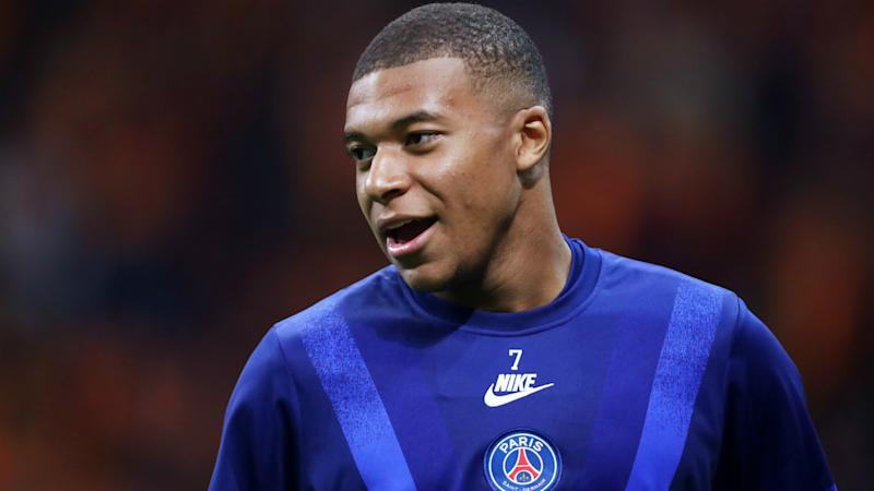 Mbappe tipped for Real Madrid move by Karembeu