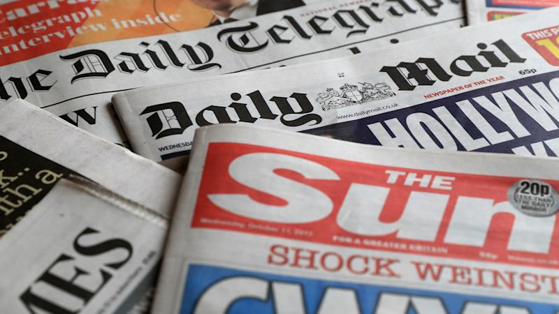 What the papers say – February 11