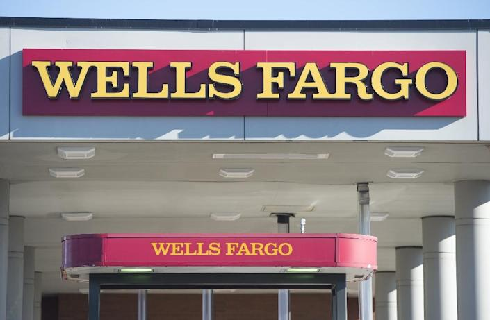 The woes of banking giant Wells Fargo could worsen as the company announced it could find many more fake accounts as it extends its probe to cover three additional years (AFP Photo/SAUL LOEB)