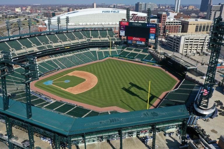 Major League Baseball employees have COVID-19 antibodies in study of 5754 participants