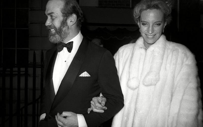 Princess Michael of Kent - Credit: Silverhub/REX/Shutterstock