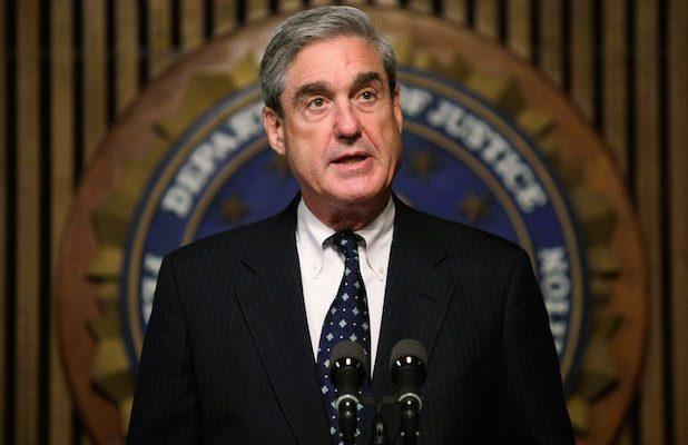 Mueller Report Holds 3 of Top 4 Spots on Amazon Best-Seller List