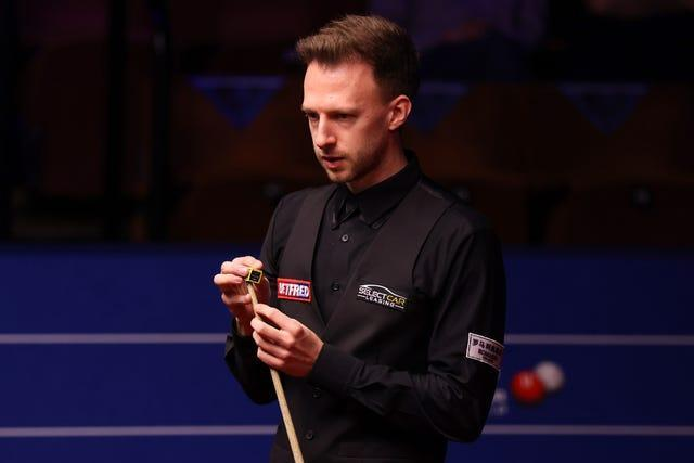 Betfred World Snooker Championships 2021 – Day 10 – The Crucible