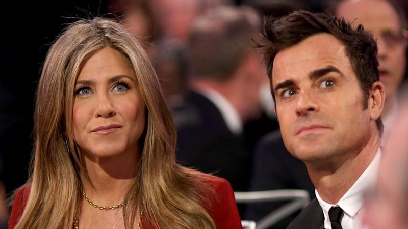 Justin Theroux Planning to 'Lay Low and Recalibrate' Following Jennifer Aniston Split (Exclusive)