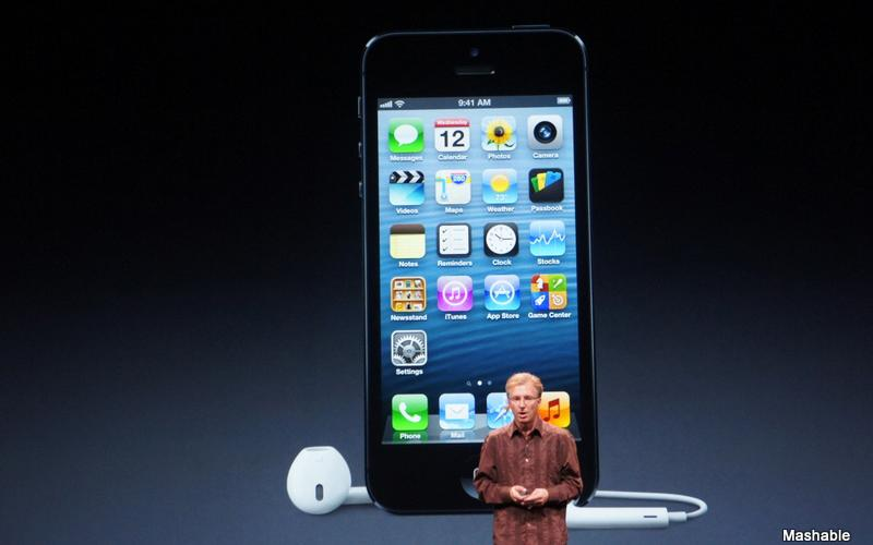 1. iPod Touch