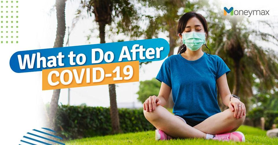 post-pandemic life - what to do after covid-19