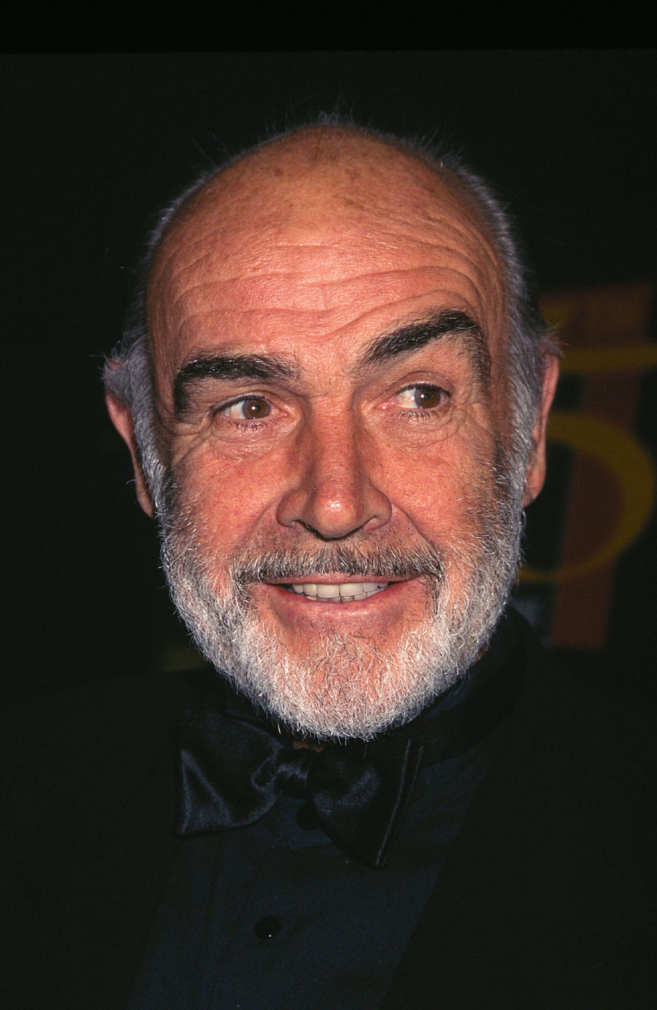 Photo by: STRF/STAR MAX/IPx 2020 10/31/20 Sean Connery, who played James Bond, has passed away at age 90. STAR MAX File Photo: Sean Connery circa 1998