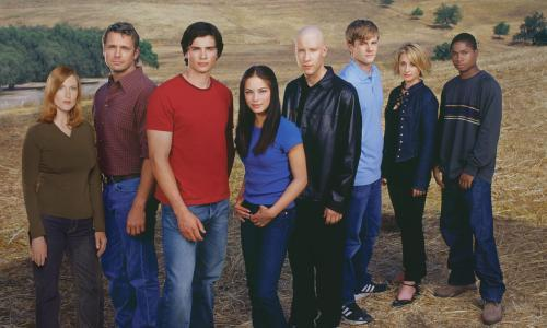 How Clark Kent's never-ending teen years became Smallville's kryptonite