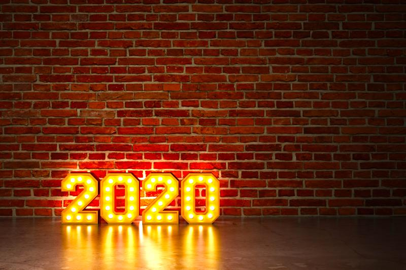 2020 is setting up to be an up-year. (Getty)