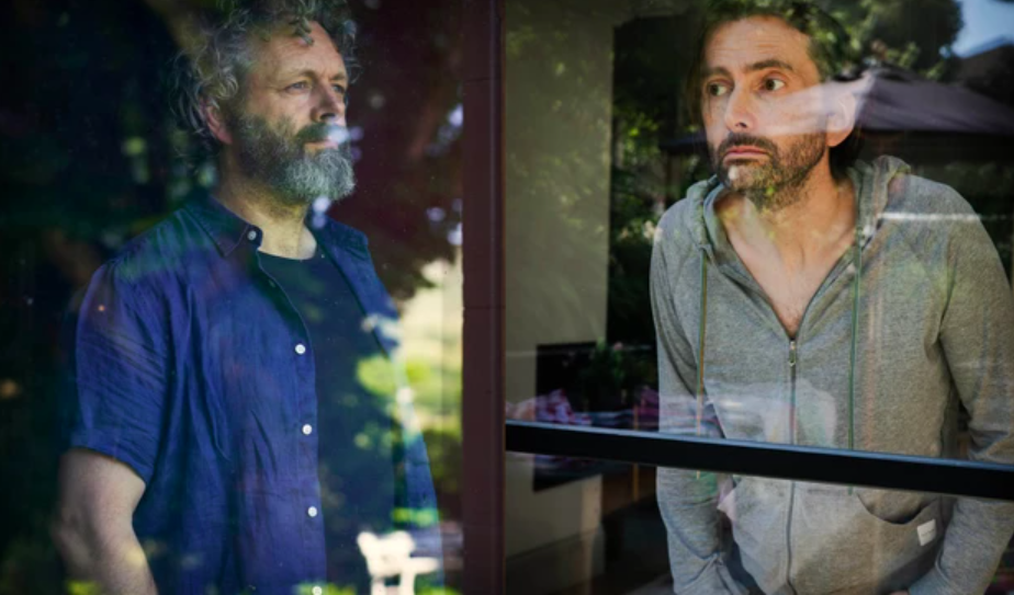 <p><strong><strong>Catch up now on BBC iPlayer</strong></strong></p><p>The breakout lockdown series is back for a second season, starring Michael Sheen and David Tennant as comic versions of themselves.</p><p>While season one focused on their attempts to rehearse for a play over Zoom, they're now grappling with the 'new normal' of virtual Hollywood. </p>