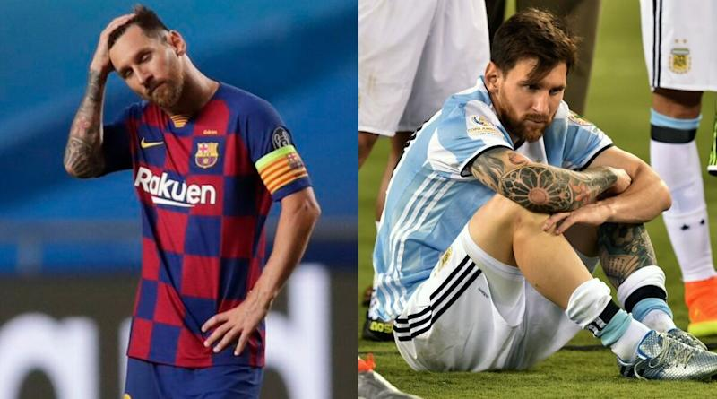 Lionel Messi Suffers Worst Defeat With Barcelona's 8–2 Humiliation vs Bayern Munich: Take a Look at 5 of the Heaviest Losses in Argentina Star's Career