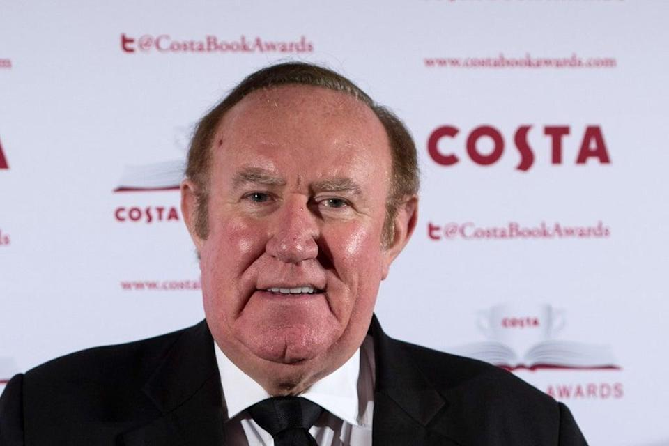 Andrew Neil  (Getty Images)