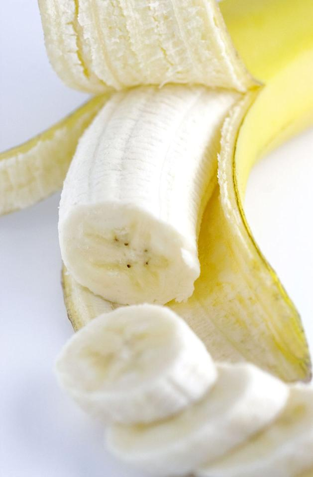 <p>Full of potassium, banana peels are wonderful for your plants and will help keep them healthy and strong. The fruit's skin will supply much-needed nutrients as it breaks down. </p>