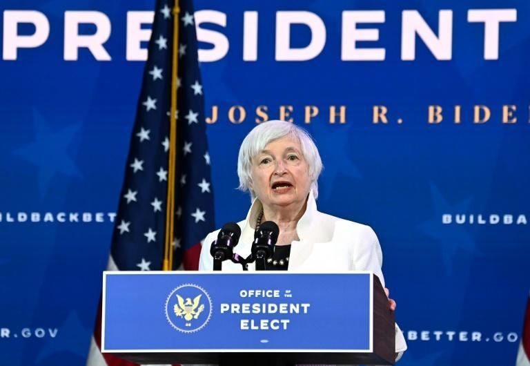 Treasury Secretary Janet Yellen says regulators will have to understand recent trading volatility, including the GameStop episode, before taking action