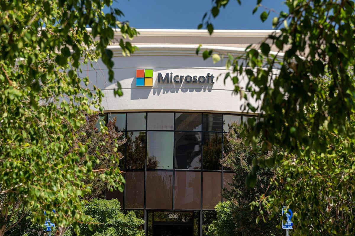 Microsoft Backs Startup That Helps Fight Fake Online Images