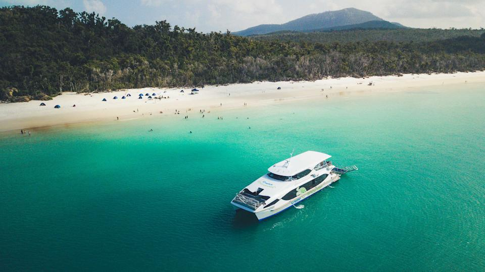 There are also great savings to be had on Aussie travel. Photo: supplied.
