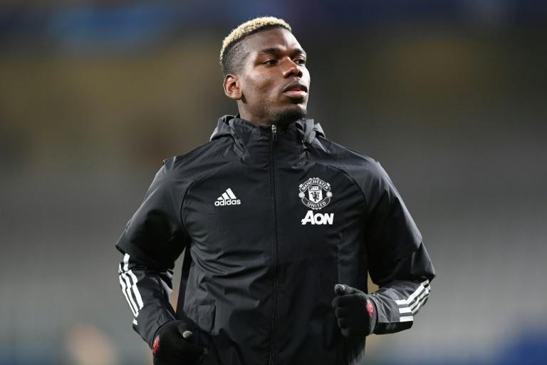 Paul Pogba is struggling to find a role at Manchester United