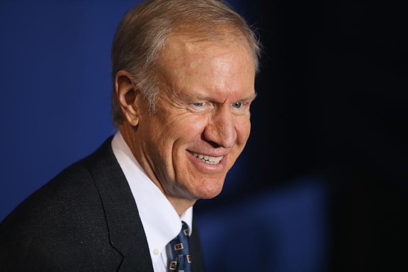"""IllinoisGov. Bruce Rauner (R) has signed a pair of gun bills into law, including a so-called """"red flag"""" measure that allows law enforcement and family members to petition for guns to be removed from individuals deemed to be dangerous."""