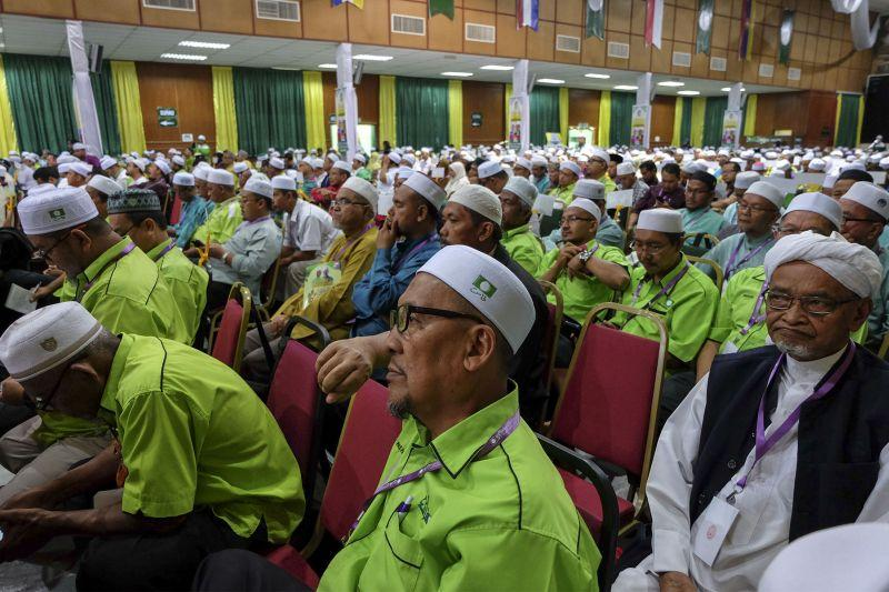 PAS wants only Muslims for PM
