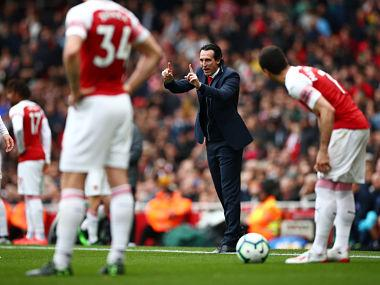 Premier League: Arsenal have 'ammunition' to sign top transfer targets, says head of football Raul Sanllehi