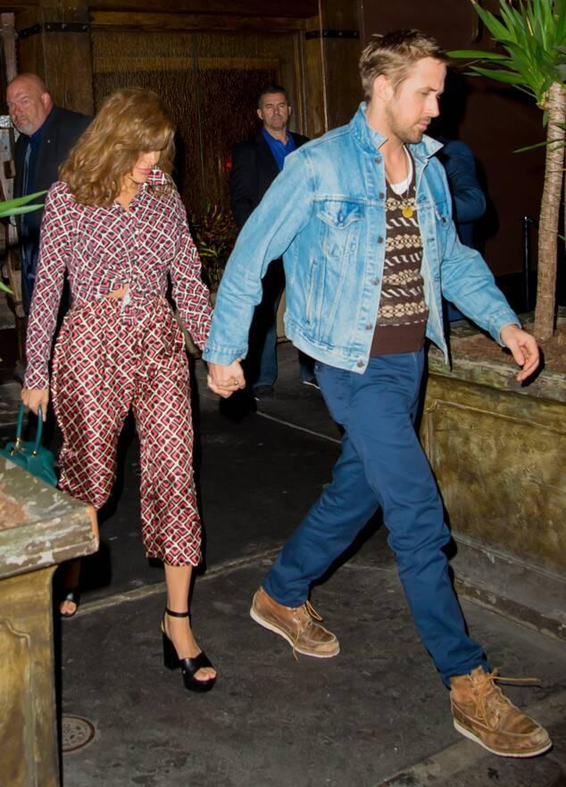 Why Eva Mendes and Ryan Gosling Are Cracking Open a Window ...
