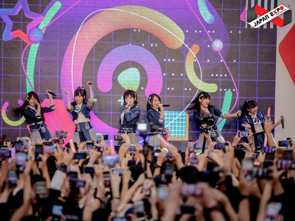 AKB48 are expected to perform at Japan Expo Malaysia again this year.