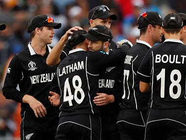 India vs New Zealand, ICC Cricket World Cup 2019: How Kane Williamson's men created pressure required to crush Indian dreams