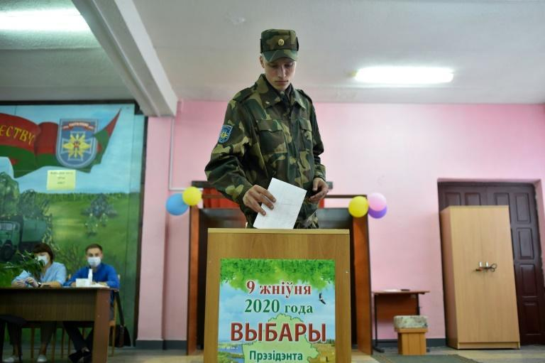 Political observers say there is little doubt that Lukashenko, who is seeking a sixth term, would rig Sunday's vot