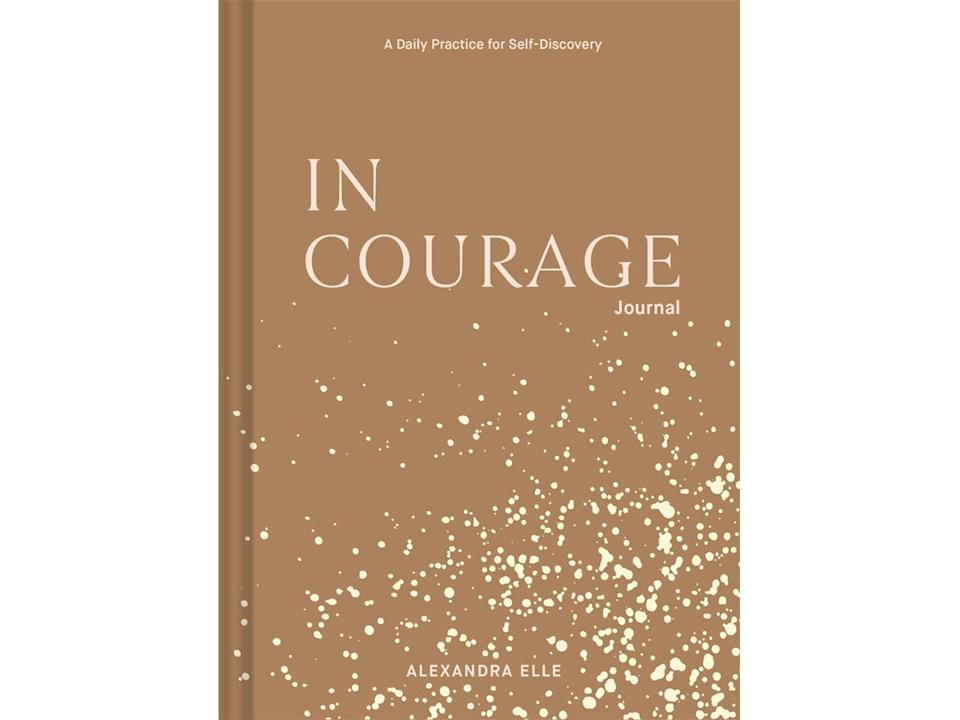 Best Anxiety Journals In Courage