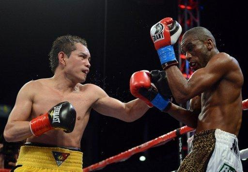 Donaire improved to 29-1 with 18 knockouts, winning his 28th straight fight