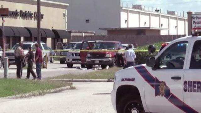 Snatched 3-Day-Old of Slain Mom Found Alive; Person Detained