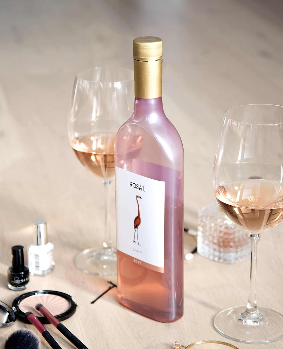 The brand aims to cut down on wasted deliveries. [Photo: Garçon Wines]