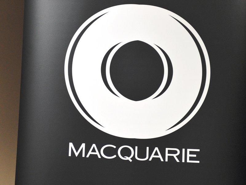 Macquarie set to break run of profit falls
