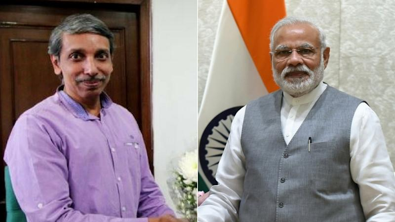 JNU VC Credits BJP's UP Victory to Development, Gets Trolled