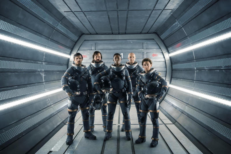 TV shows coming to Singapore this February: Nightflyers