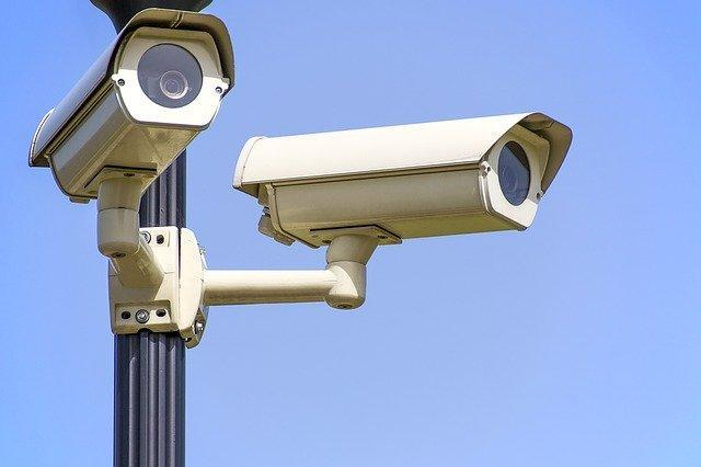 "Security cameras have become ubiquitous in cities, worldwide, sparking privacy concerns. Image credit: Image by <a href=""https://pixabay.com/users/PhotoMIX-Company-1546875/?utm_source=link-attribution&utm_medium=referral&utm_campaign=image&utm_content=1305045"" rel=""nofollow noopener"" target=""_blank"" data-ylk=""slk:Photo Mix"" class=""link rapid-noclick-resp"">Photo Mix</a> from <a href=""https://pixabay.com/?utm_source=link-attribution&utm_medium=referral&utm_campaign=image&utm_content=1305045"" rel=""nofollow noopener"" target=""_blank"" data-ylk=""slk:Pixabay"" class=""link rapid-noclick-resp"">Pixabay</a>"