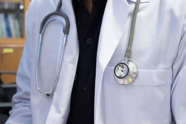 A Regina doctor is facing multiple charges after an investigation into reports of sexual assault and sexual interference during his practice.  (Shutterstock - image credit)