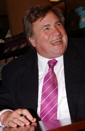 Dick Morris Dropped by Fox News