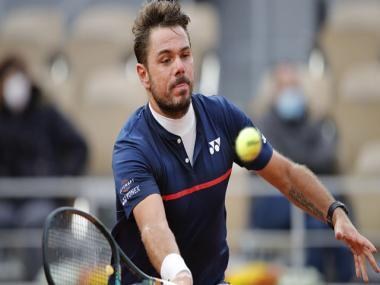 French Open 2020: Stan Wawrinka brushes aside Andy Murray to reach second round; Simona Halep advances