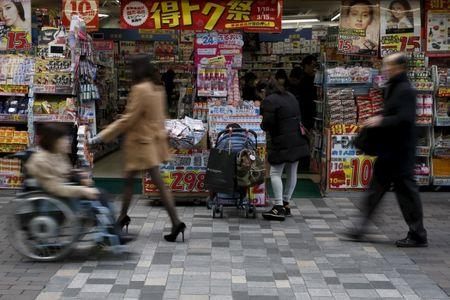 Kuroda says inflation finally close to target