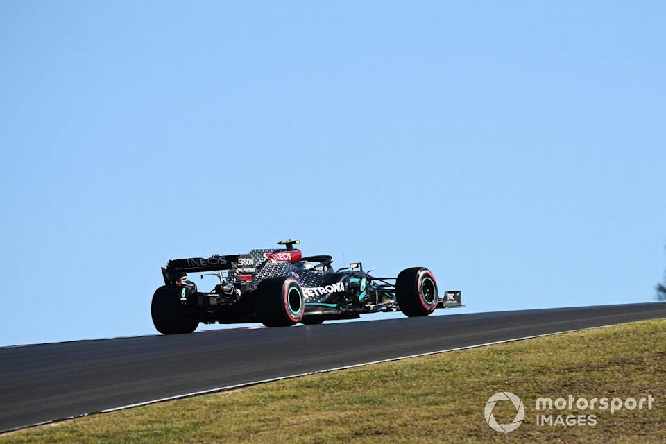 "Valtteri Bottas, Mercedes F1 W11<span class=""copyright"">Mark Sutton / Motorsport Images</span>"