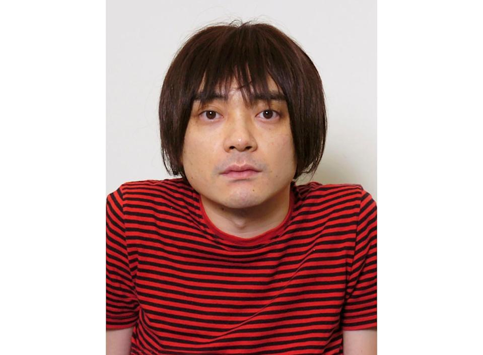 Japanese composer Keigo Oyamada, seen in this Oct. 2006, photo, resigned as a composer for opening ceremony just days before the Tokyo Olympics were set to begin.