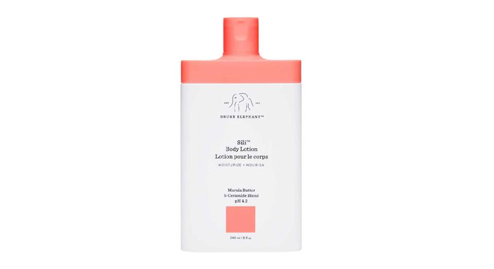 Sili™ Body Lotion 240ml