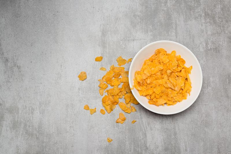 This simple hack will bring stale cereal back to life ccuart Images