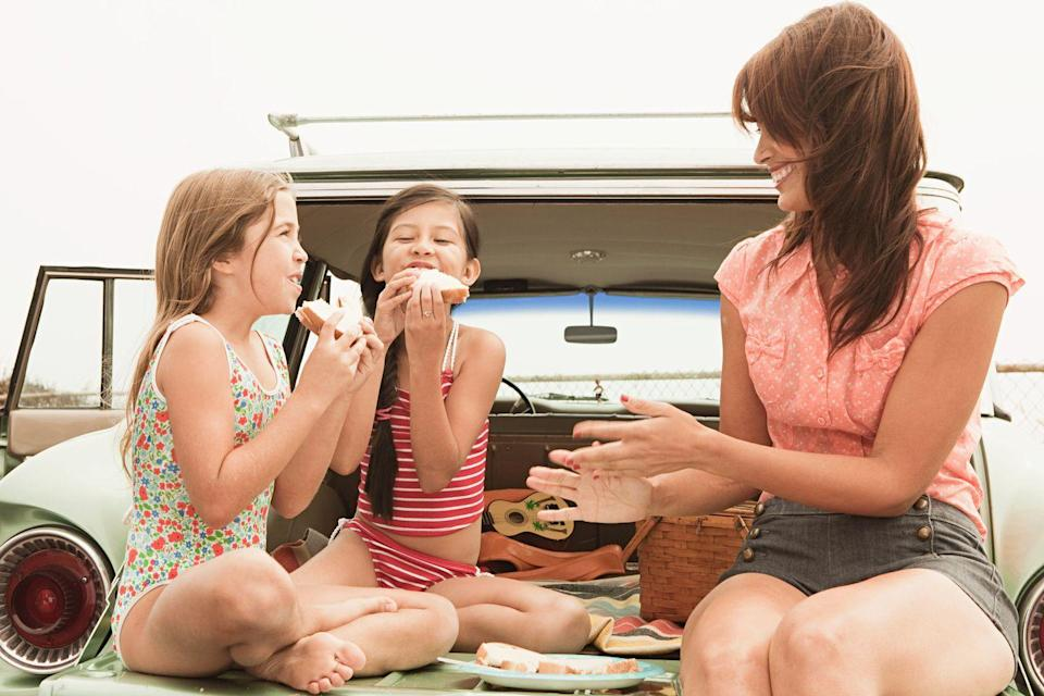 <p>In the town of Fenwick Island, DE, people are not permitted to have picnics on the highway, which could definitely put a damper on locals' tailgating plans.</p>