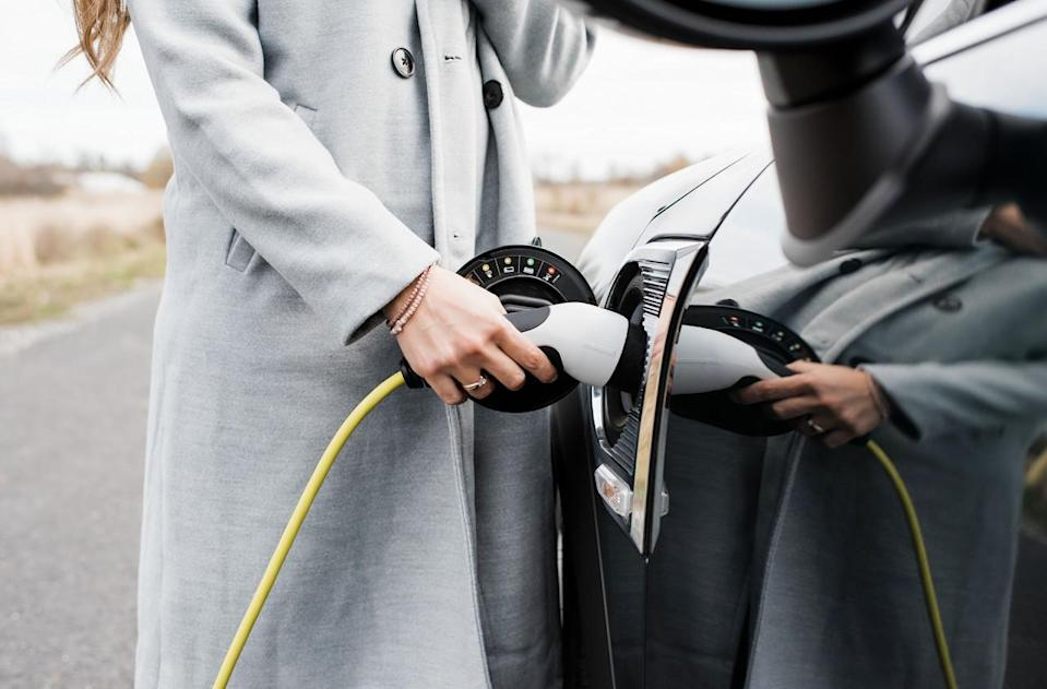 Electric vehicles are growing in popularity in Atlantic Canada