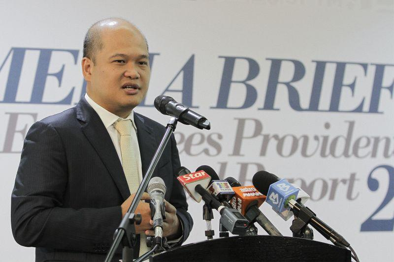 EPF records 7pc in total investment growth