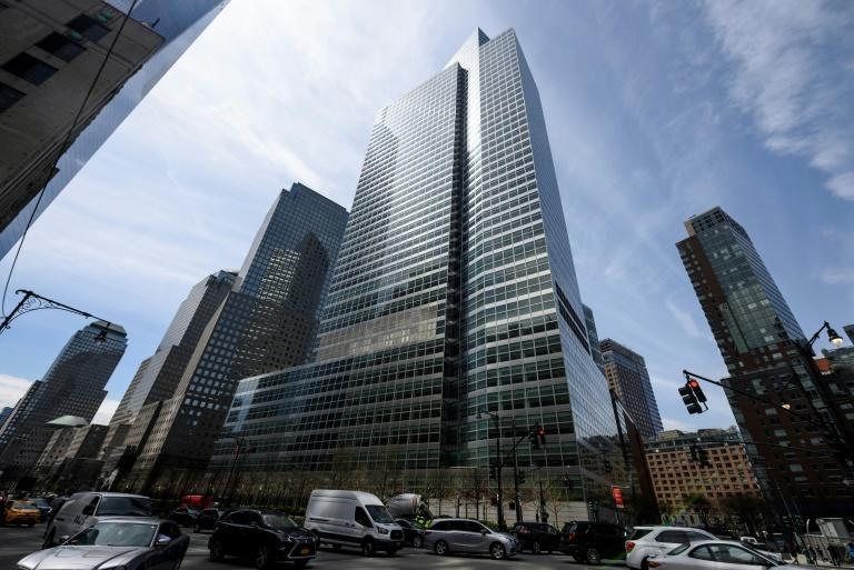 Malaysia drops 1MDB charges against Goldman Sachs