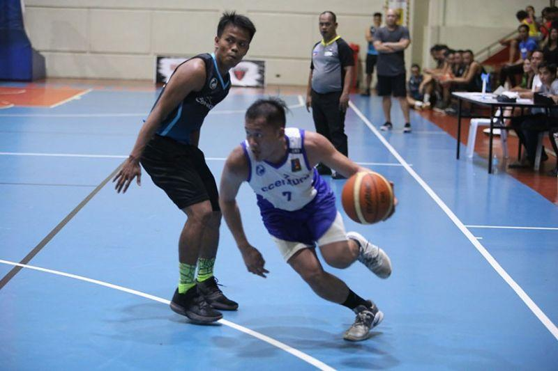 Accenture Sharks rip Concentrix apart, moves closer to finals berth in E-Leagues