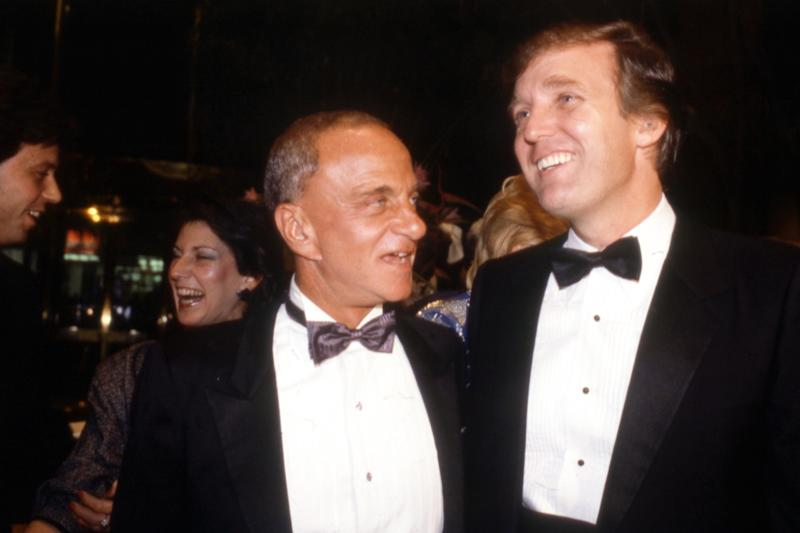 A telling portrait of a legendary fixer is explored in clear-eyed doc Where's My Roy Cohn?
